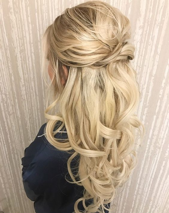 Top 15 Wedding Hairstyles for 2019 Trends