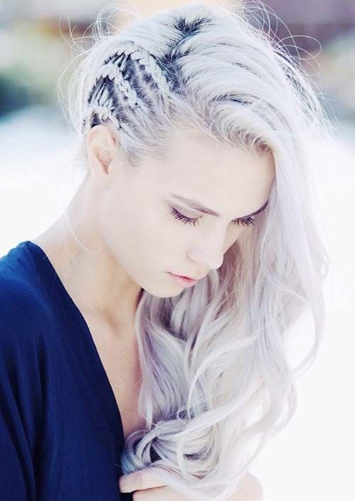 Trendy Long Hairstyles for Women to Try in 2019