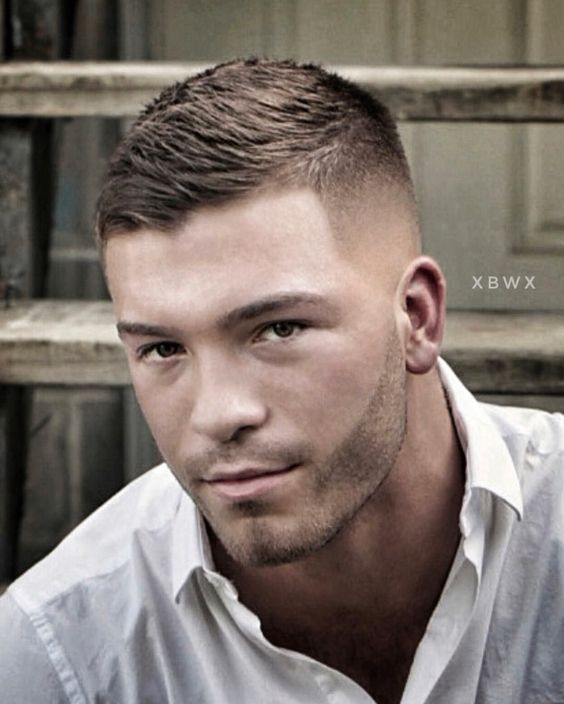 27 Short Men\'s Haircuts That Will Never Go Out of Style ...