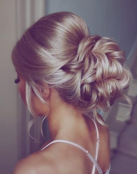 stunning hairstyle idea