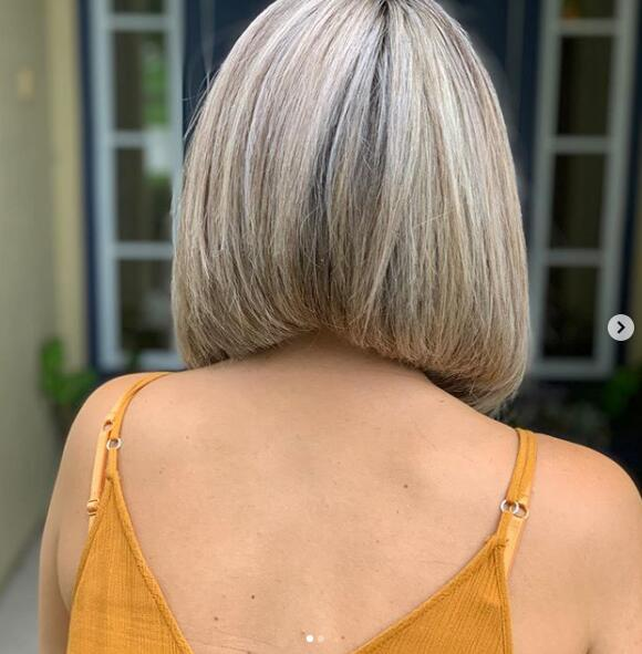 best stacked bob