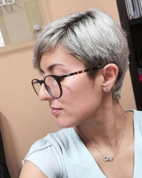 short hairstyles 5