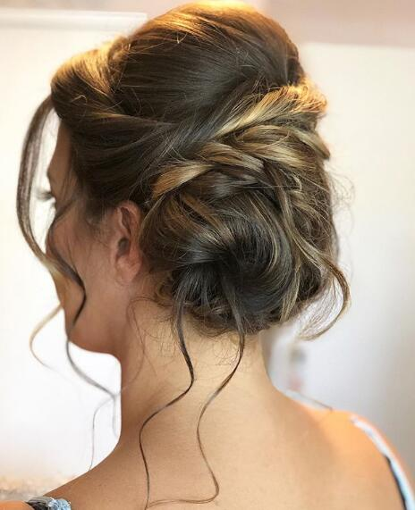 updown hairstyle