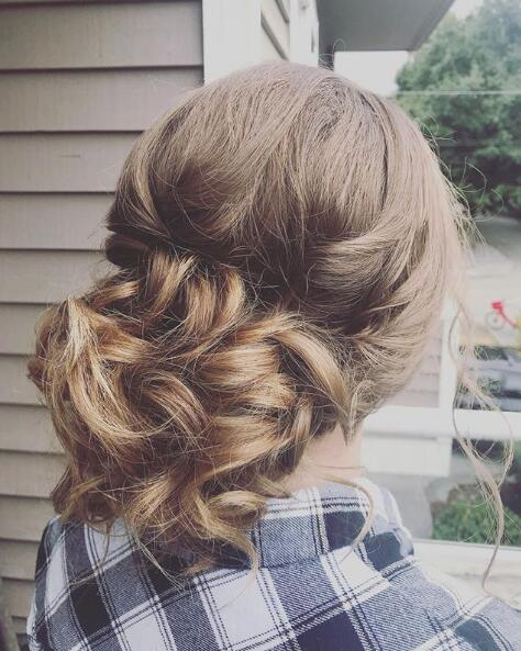wedding hair 4