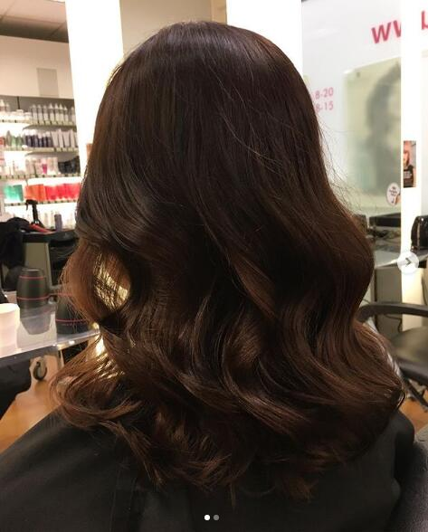 brown ombre hair 3