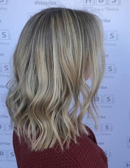 Best Medium Length Hairstyles That You Ll Want To Get Page 28 Of 33 Hairstyle Zone X
