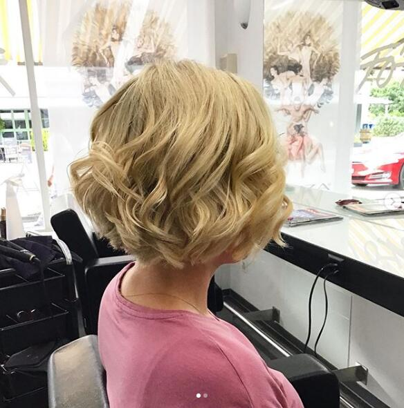 short bob haircut 5