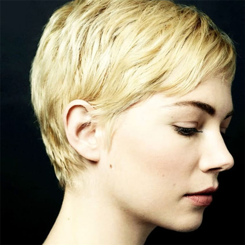 Cool Pixie Cuts that You Will Adore in 2020-12