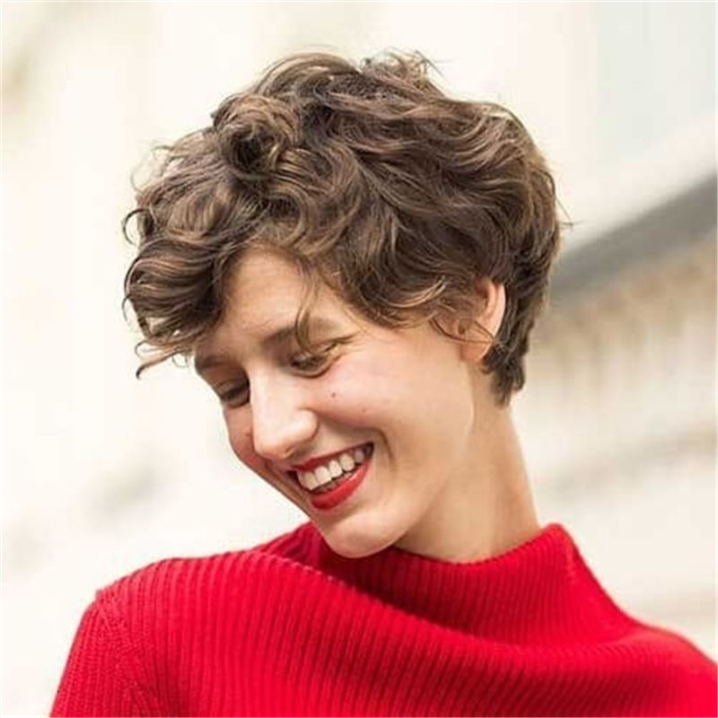 Cool Pixie Cuts that You Will Adore in 2020-13