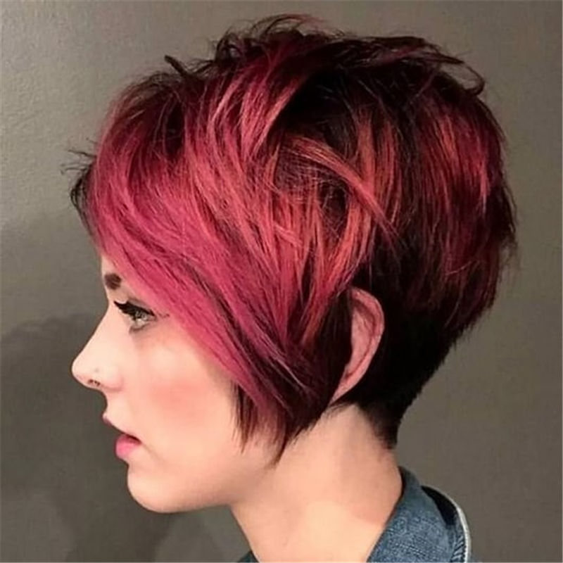 Cool Pixie Cuts that You Will Adore in 2020-14