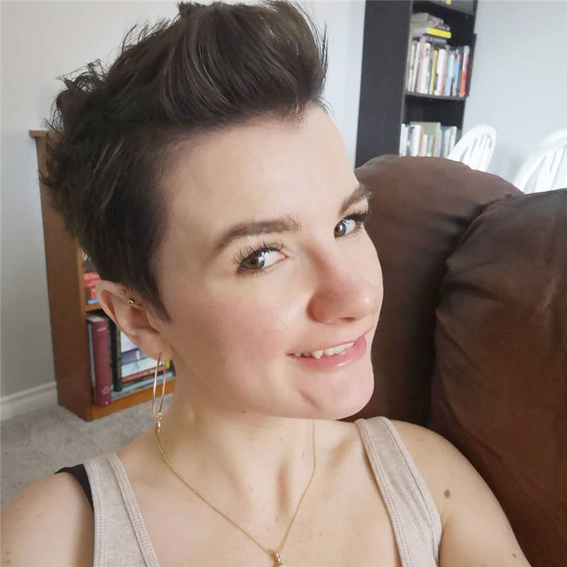 Cool Pixie Cuts that You Will Adore in 2020-23