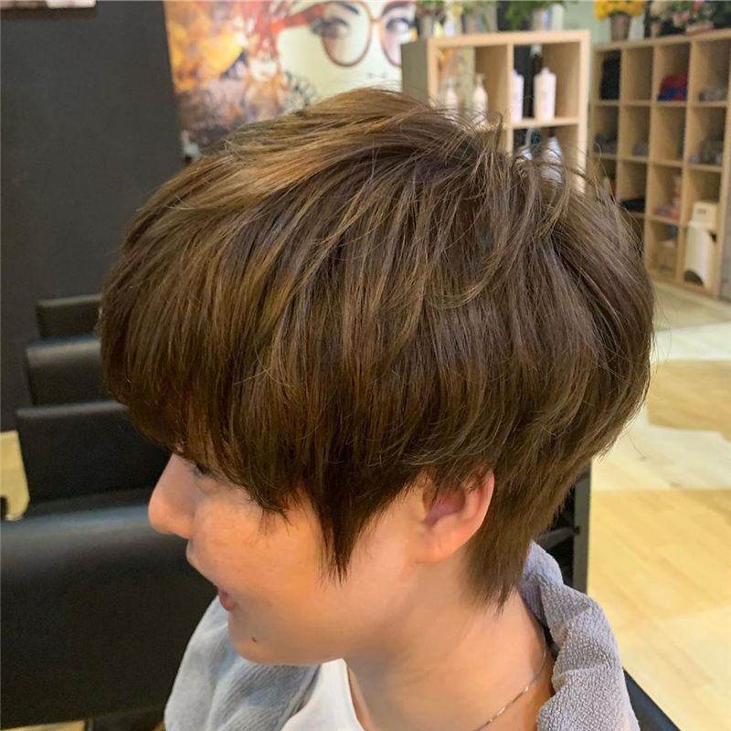 Cool Pixie Cuts that You Will Adore in 2020-25
