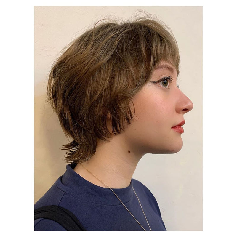 Cool Pixie Cuts that You Will Adore in 2020-42