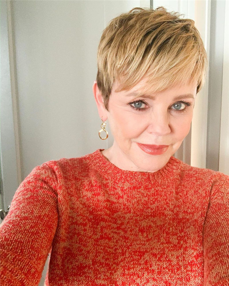 Cool Pixie Haircuts Not to Miss Out This Year-21
