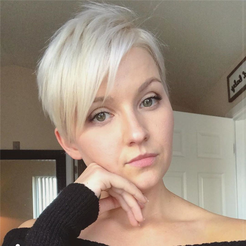 Cool Pixie Haircuts Not to Miss Out This Year-29