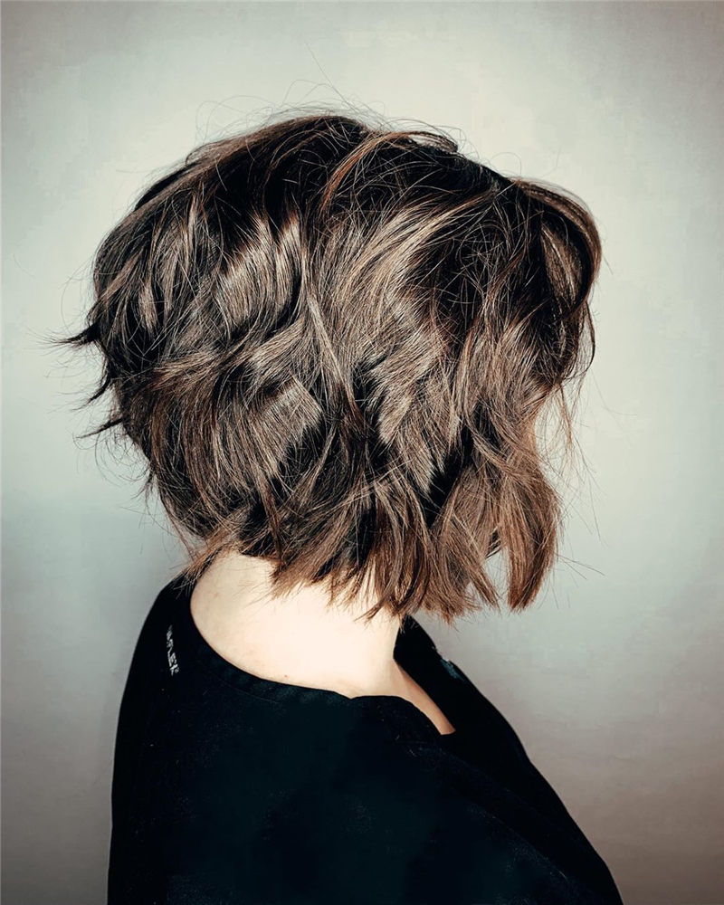 Cool Short Haircuts for Your New Look in 2020-04