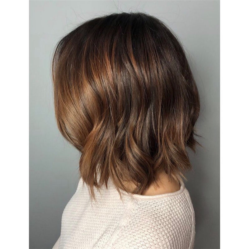 Cool Short Haircuts for Your New Look in 2020-12