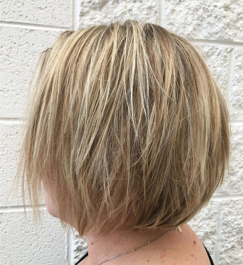 Cool Short Haircuts for Your New Look in 2020-22
