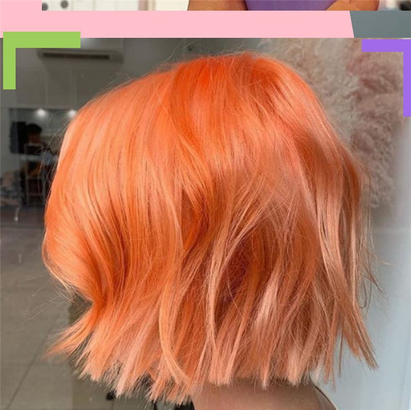 Cool Short Haircuts for Your New Look in 2020-59