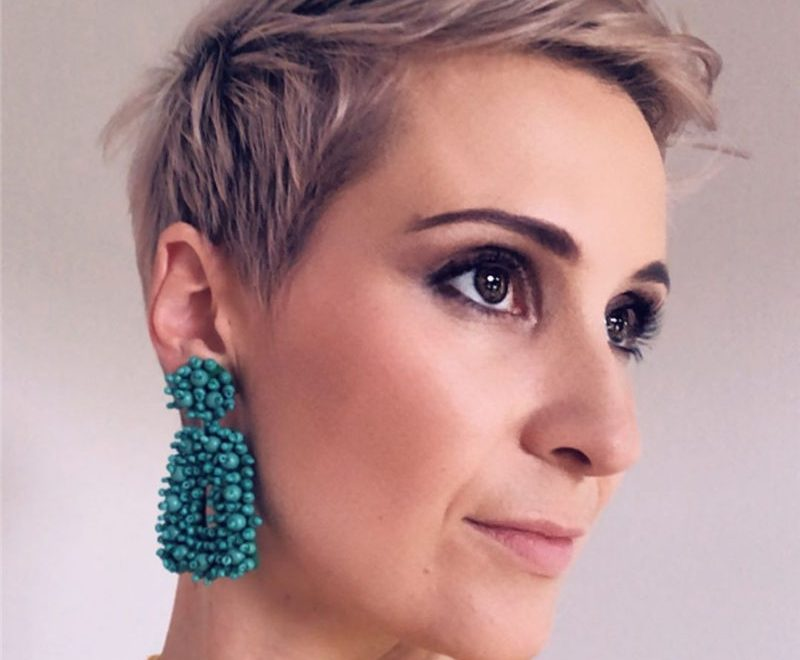 Coolest Short Pixie Cut Hairstyles You May Like 2020-37