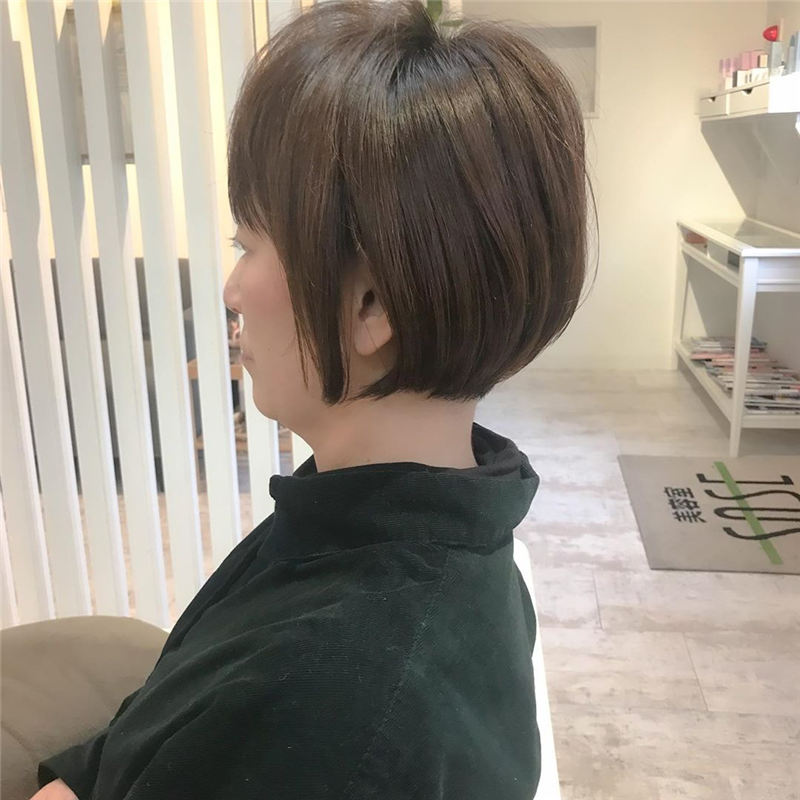 Gorgeous Short Haircuts to Light You Up in 2020-21