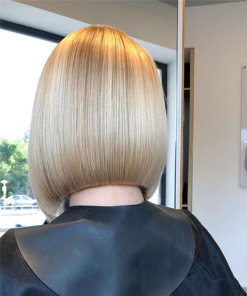 Gorgeous Short Haircuts to Light You Up in 2020-22