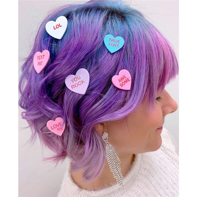 Sexy Valentine's Day Hairstyles To Look Stylish-01