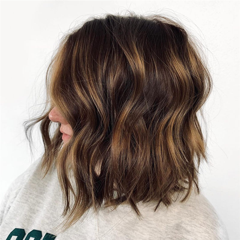 The Most Popular Bob Hairstyles That You Must Try-03