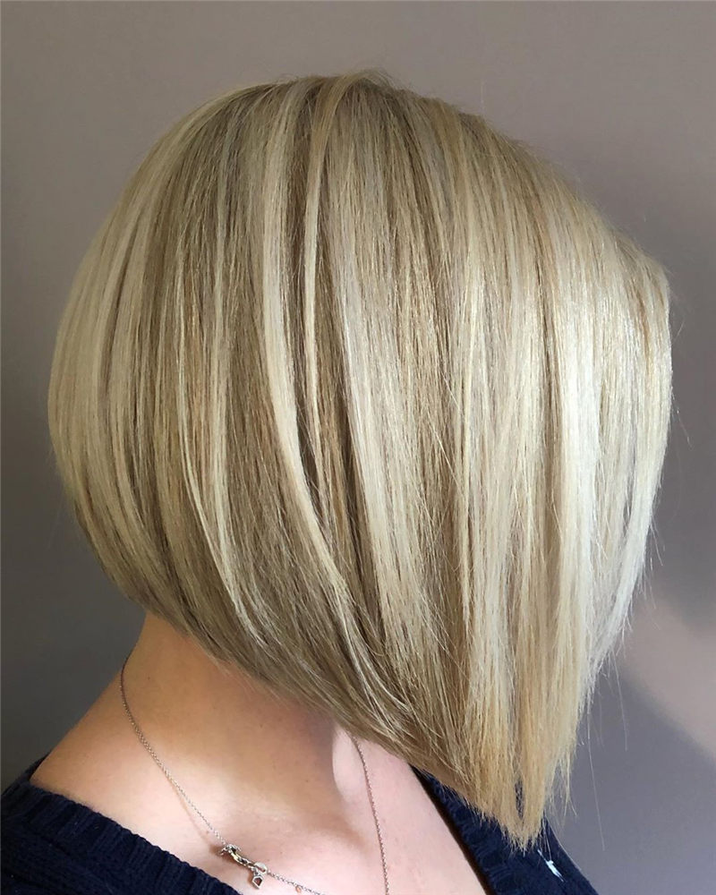 The Most Popular Bob Hairstyles That You Must Try-06
