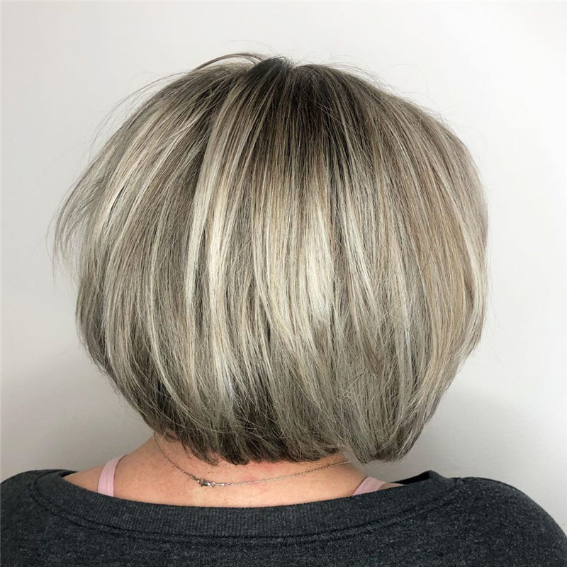 The Most Popular Bob Hairstyles That You Must Try-07