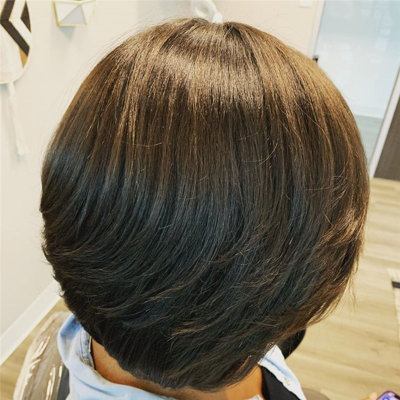 The Most Popular Bob Hairstyles That You Must Try-08
