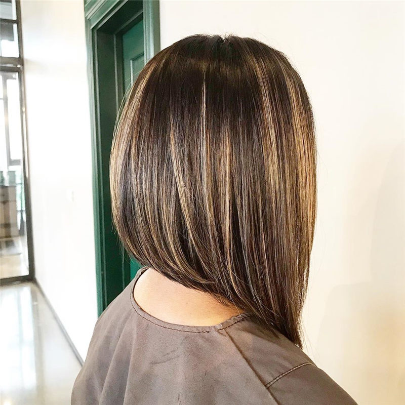 The Most Popular Bob Hairstyles That You Must Try-10