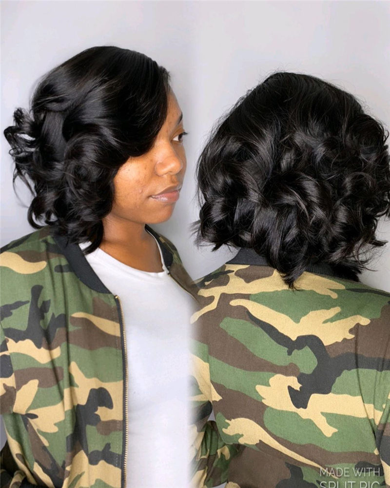 The Most Popular Bob Hairstyles That You Must Try-27