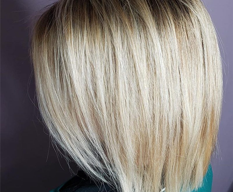 The Most Popular Bob Hairstyles That You Must Try-30
