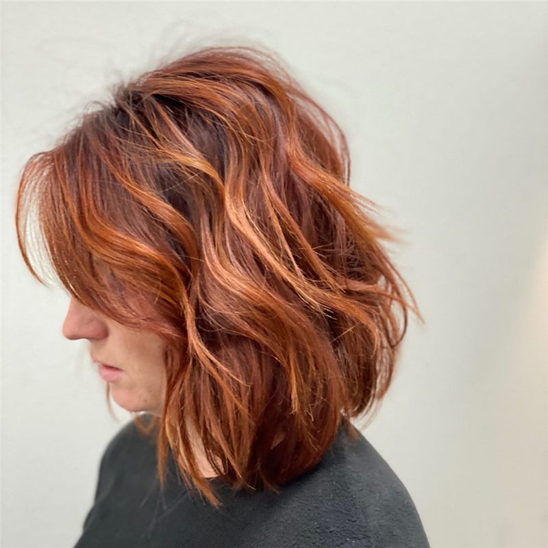 The Most Popular Bob Hairstyles That You Must Try-31