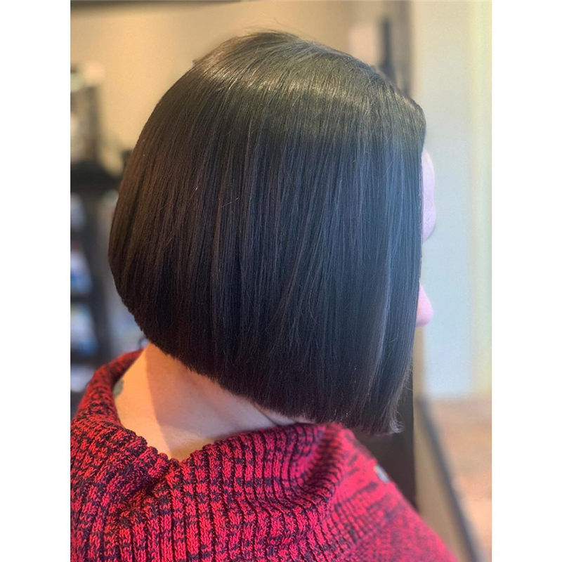 The Most Popular Bob Hairstyles That You Must Try-33
