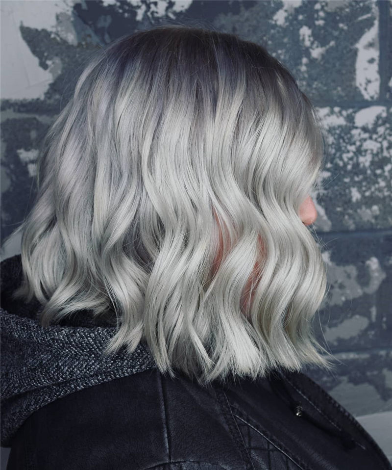 The Most Popular Bob Hairstyles That You Must Try-37