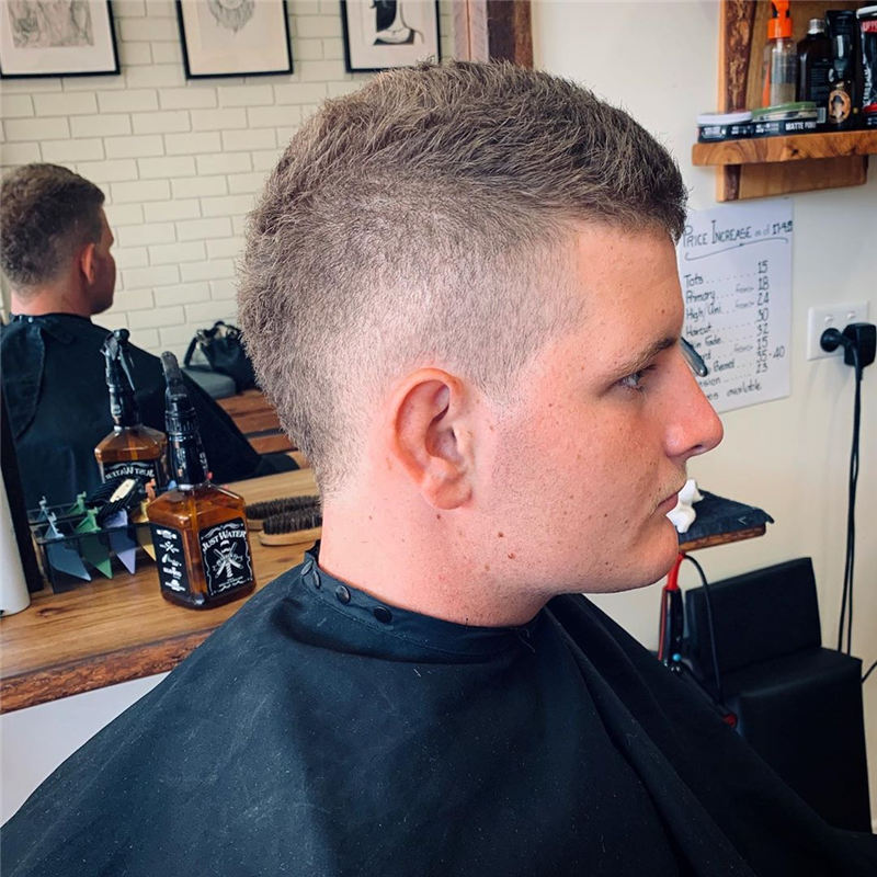 Top Mens Haircut of 2020 Cool and Popular04