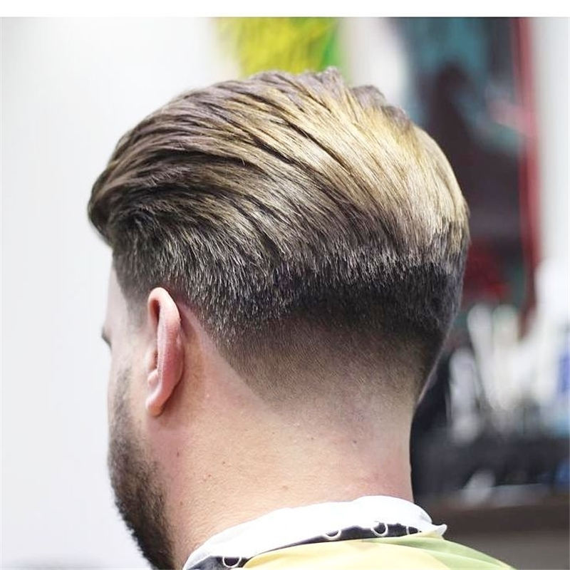 Top Mens Haircut of 2020 Cool and Popular09