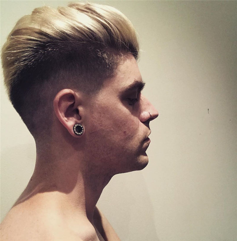 Top Mens Haircut of 2020 Cool and Popular10