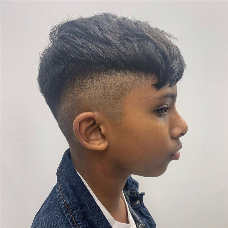 Top Mens Haircut of 2020 Cool and Popular12