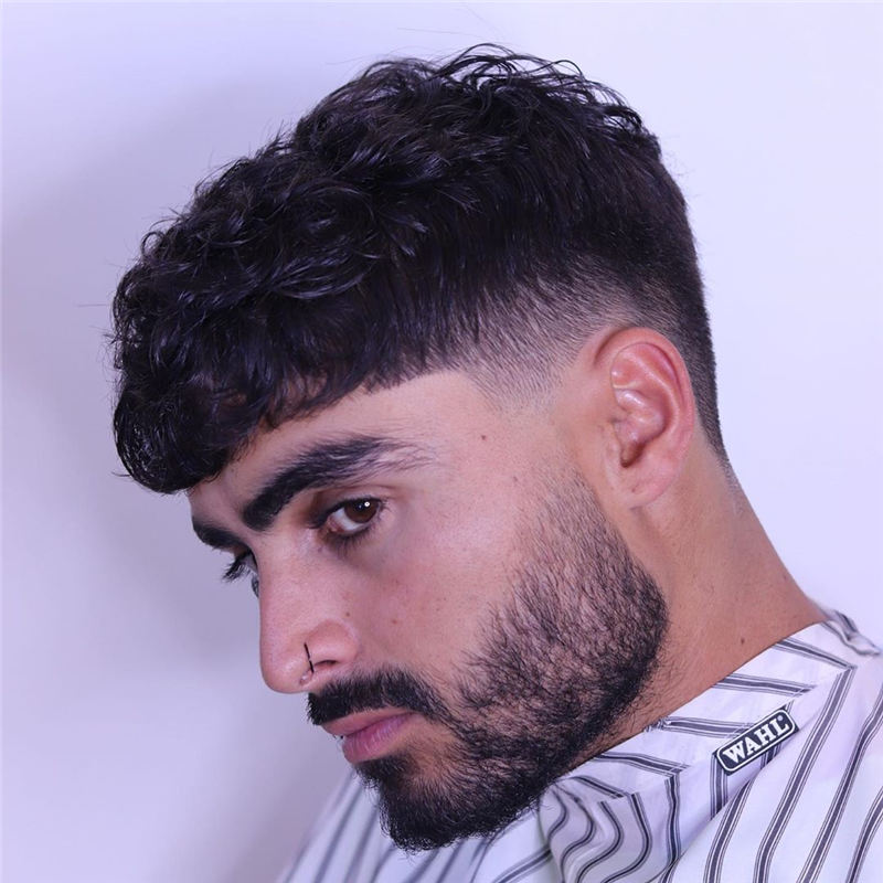 Top Mens Haircut of 2020 Cool and Popular16