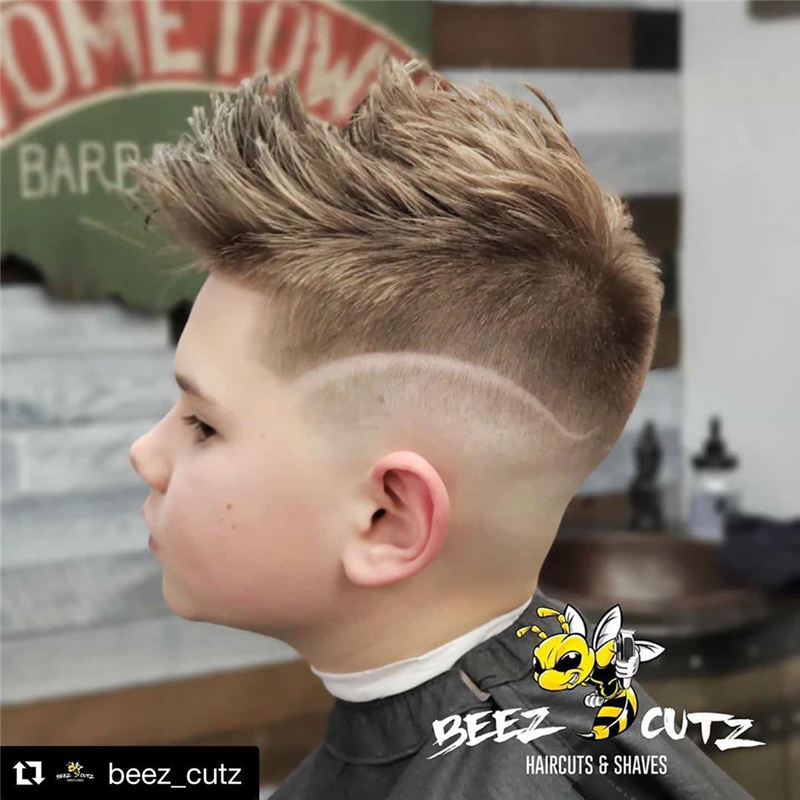 Top Mens Haircut of 2020 Cool and Popular17