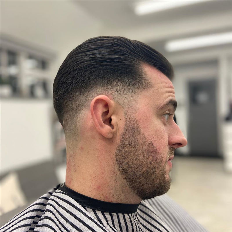 Top Mens Haircut of 2020 Cool and Popular21