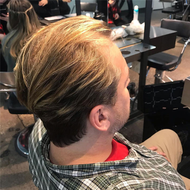 Top Mens Haircut of 2020 Cool and Popular23