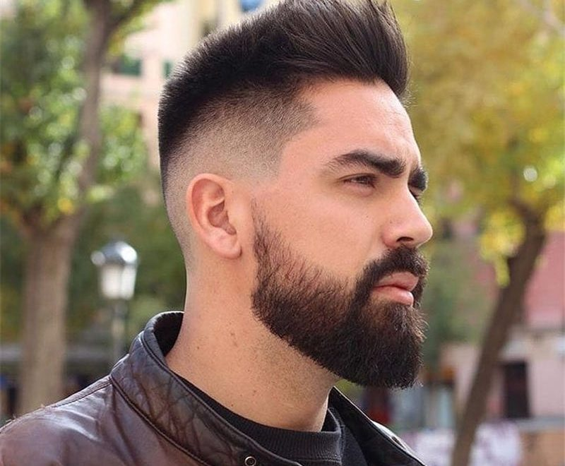 Top Mens Haircut of 2020 Cool and Popular32