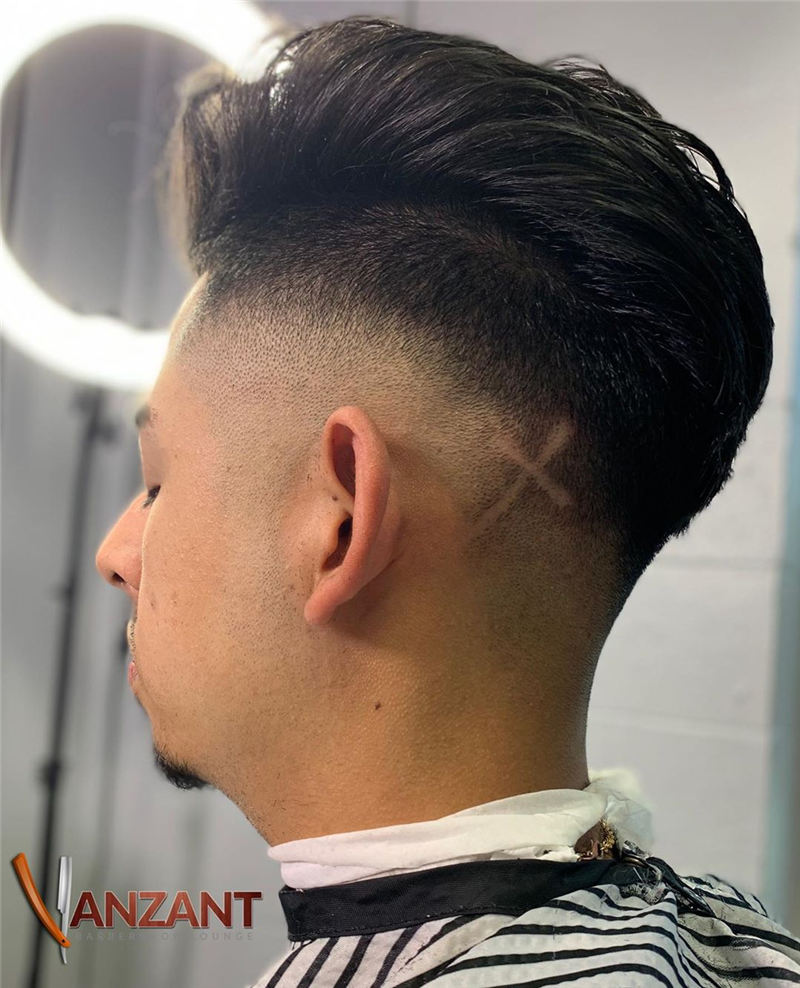 Top Mens Haircut of 2020 Cool and Popular42