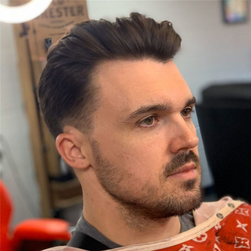 Top Mens Haircut of 2020 Cool and Popular44