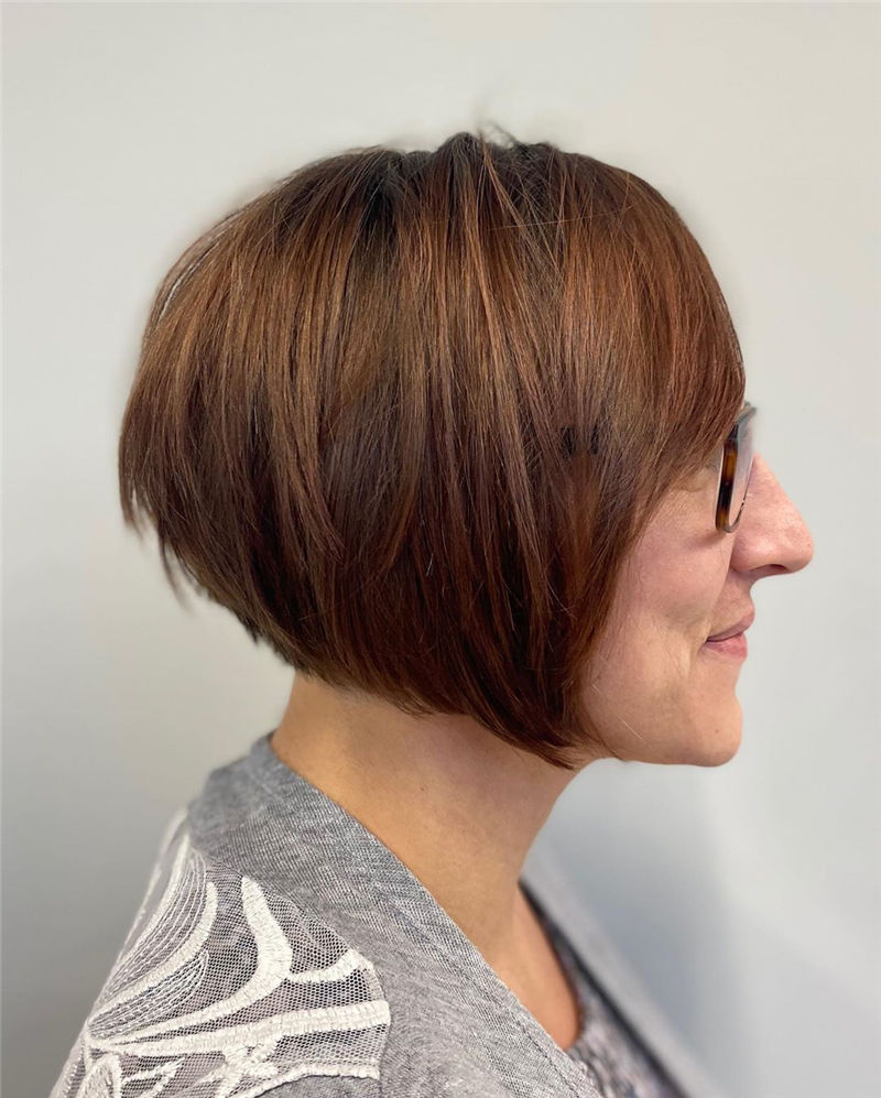Amazing Pixie Cuts to Look Cool This Year-31