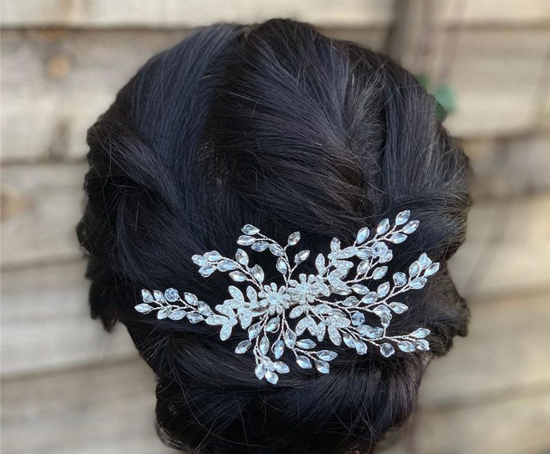 Amazing Wedding Hairstyles to Refresh Your Style 47
